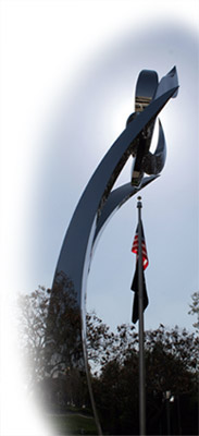 Cerritos Veterans Memorial